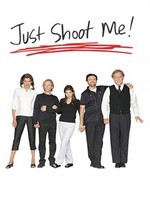 Just Shoot Me- Seriesaddict